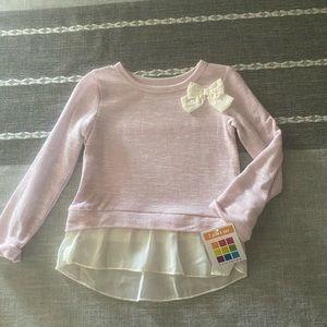 healthtex Matching Sets - 2T girls shirt and pants set